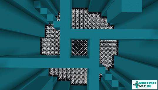 Игра Dropper | Карта Майнкрафт: 6