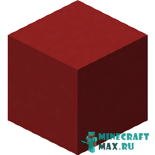 Бетон красный бетон поли