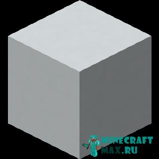 Белый бетон айди какие размеры блока из керамзитобетона