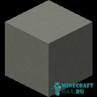 Minecraft бетон матрица из бетона