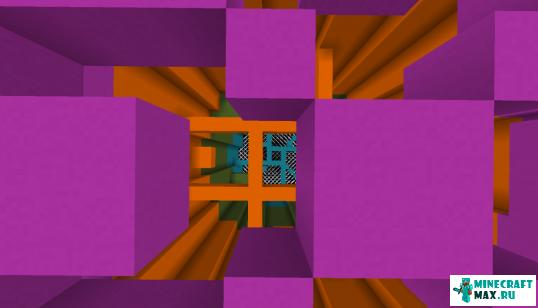 Игра Dropper | Карта Майнкрафт: 5