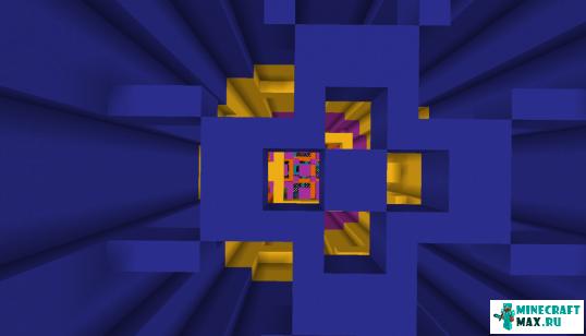 Игра Dropper | Карта Майнкрафт: 4